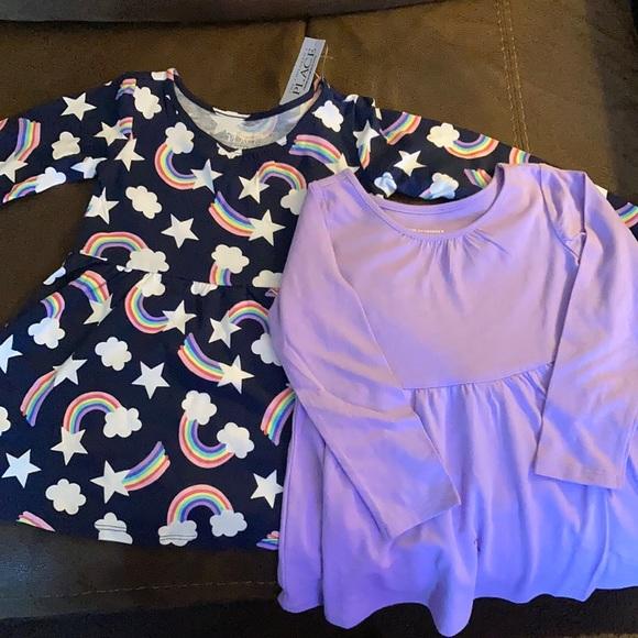 Children 18-24 months dresses